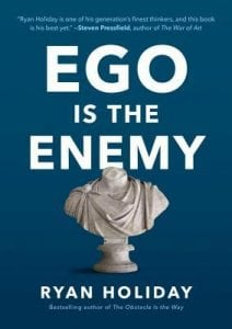 The Toxic Effect of Ego