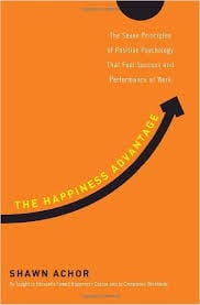 Happiness Advantage Book