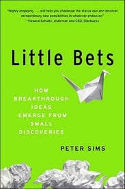 little bets book